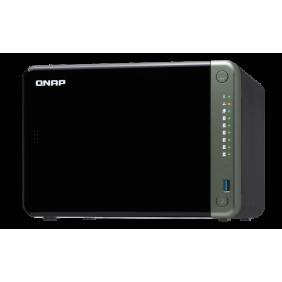 Qnap TS-653D-8G NAS