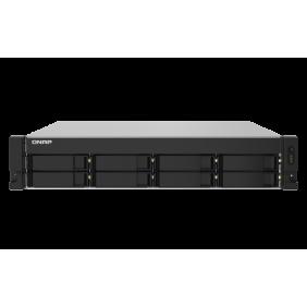 威聯通 Qnap TS-832PXU-RP-4G 網絡儲存伺服器