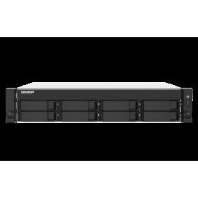威聯通 Qnap TS-853DU-RP-4G 網絡儲存伺服器
