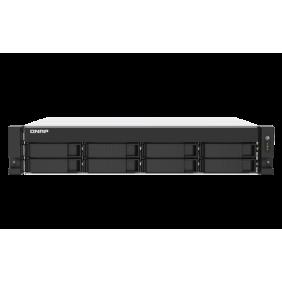 威聯通 Qnap TS-873AU-RP-4G 網絡儲存伺服器
