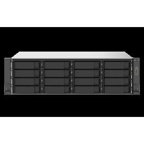威聯通 Qnap TS-977XU-RP-3600-8G 網絡儲存伺服器