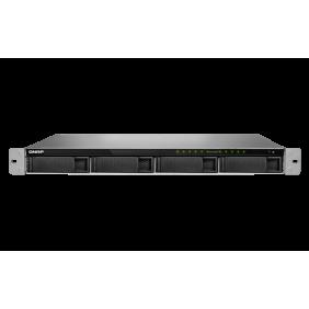 威聯通 Qnap TS-983XU-RP-E2124-8G 網絡儲存伺服器