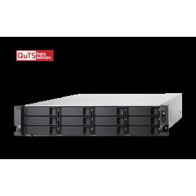威聯通 Qnap TS-h1886XU-RP-D1622-32G 網絡儲存伺服器