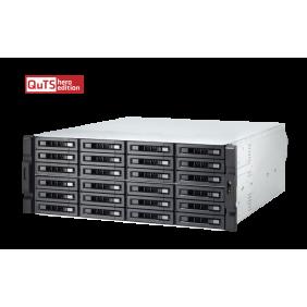 威聯通 Qnap TS-h2483XU-RP-E2236-128G 網絡儲存伺服器