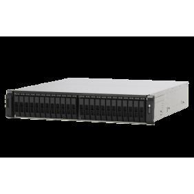 威聯通 Qnap TS-h2490FU-7302P-128G 網絡儲存伺服器