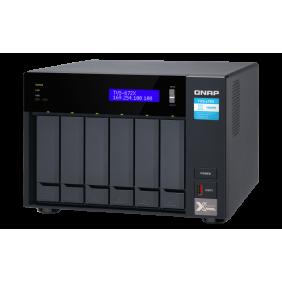 Qnap TVS-672X-i3-8G NAS
