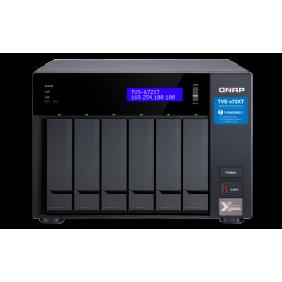 Qnap TVS-672XT-i3-8G NAS