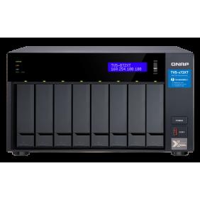 Qnap TVS-872XT-i5-16G NAS