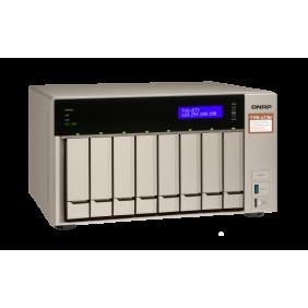 Qnap TVS-873e-4G NAS