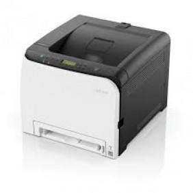 Ricoh Color Laser Printer, SP C261DNw