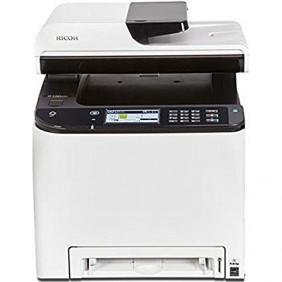 Ricoh Color Laser Printer, SP C261SFNw