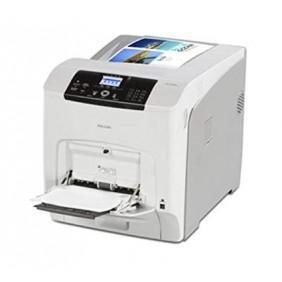 Ricoh Color Laser Printer, SP C435DN