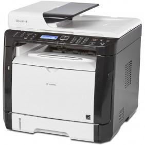 Ricoh Mono 4 in1 Laser Printer, SP 325SFNw