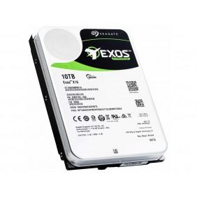 "Seagate Exos X16 10TB Enterprise 3.5"" HDD, Model: ST10000NM001G"