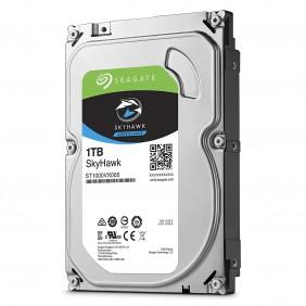 "Seagate 1TB 3.5"" HDD, Model: ST1000VX005"