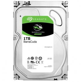 "Seagate 1TB 3.5"" HDD, Model: ST1000DM010"