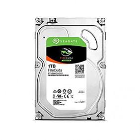 """Seagate 1TB 3.5"""" SSHD, Model: ST1000DX002"""