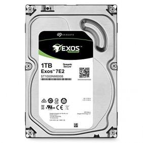 "Seagate 1TB Enterprise 3.5"" HDD, Model: ST1000NM0008"
