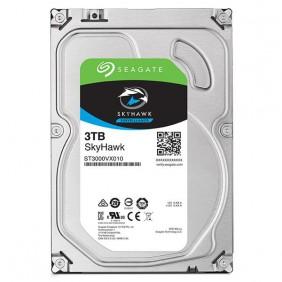 "Seagate 3TB 3.5"" HDD, Model: ST3000VX010"