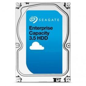 "Seagate 6TB Enterprise 3.5"" HDD, Model: ST6000NM0115"