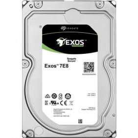 "Seagate EXOS 8TB Enterprise 3.5"" HDD, Model: ST8000NM000A"