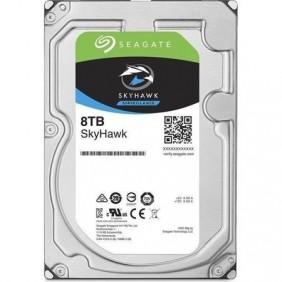 "Seagate 8TB 3.5"" HDD, Model: ST8000VX004"