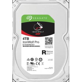 """Seagate IronWolf Pro 4TB 3.5"""" HDD, Model: ST4000NE001"""