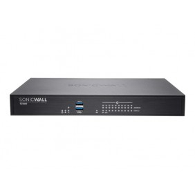 SonicWall TZ600 POE Total Secure- Advanced Edition 1Year