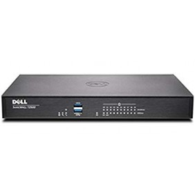 SonicWall TZ600 With 8X5 Support 1Year