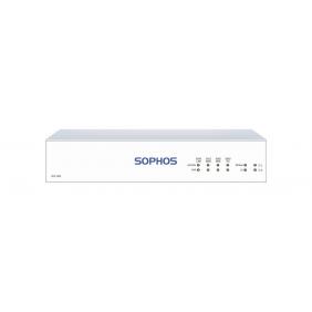Sophos SG 105 Firewall, SB1A33SEK