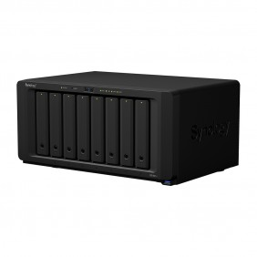 Synology DS1821+ NAS