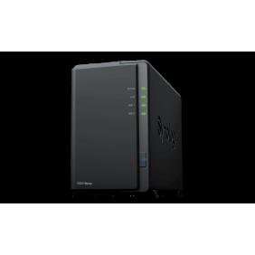 群暉 Synology DS218play 網絡儲存伺服器