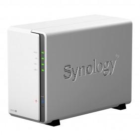 群暉 Synology DS220j 網絡儲存伺服器
