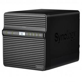 群暉 Synology DS420j 網絡儲存伺服器