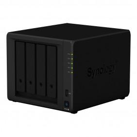 群暉 Synology DS920+ 網絡儲存伺服器