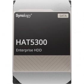 "Synology HAT5300 12TB 3.5"" SATA HDD, Model: HAT5300-12T"