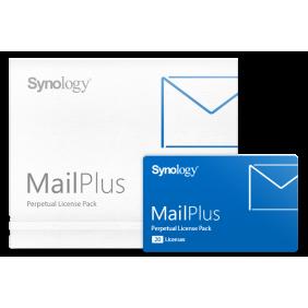 群暉 Synology MailPlus Virtual License Pack (20 License)