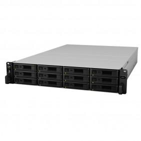 群暉 Synology RS2418RP+ 網絡儲存伺服器