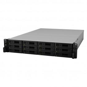 群暉 Synology RS3618xs 網絡儲存伺服器