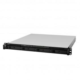 群暉 Synology RS820RP+ 網絡儲存伺服器