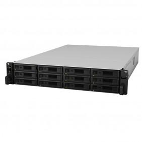 群暉 Synology SA3200D 網絡儲存伺服器