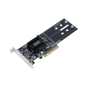 Synology SSD Cache Card, Model: M2D18