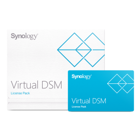 群暉 Synology Virtual DSM License