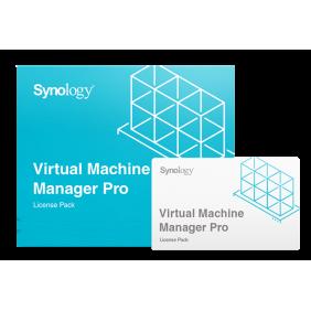 群暉 Synology Virtual Machine Manager Pro ( 7Nodes / 3Years )