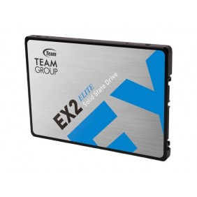 "Team Group EX2 2.5"" 512GB SSD, T253E2512G0C101"