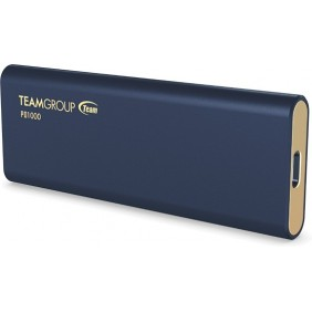 Team Group PD1000 1TB SSD Ext. HDD, T8FED6001T0C108