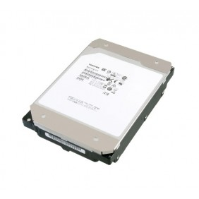 "Toshiba 14TB Enterprise 3.5"" HDD, 型號: MG08ACA14TE"