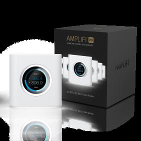 Ubiquiti AmpliFi HD Mesh Router 4Pack