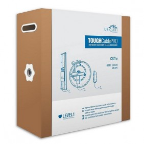 Ubiquiti Outdoor Ethernet Cable, 型號: TC-PRO