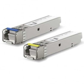 Ubiquiti Single-Mode Fiber Modules, 型號: UF-SM-1G-S